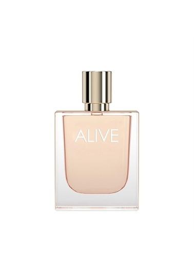 Hugo Alive Edp 50 Ml Kadın Parfümü Renksiz
